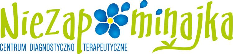 Centrum Diagnostyczno - Terapeutyczne Niezapominajka Logo